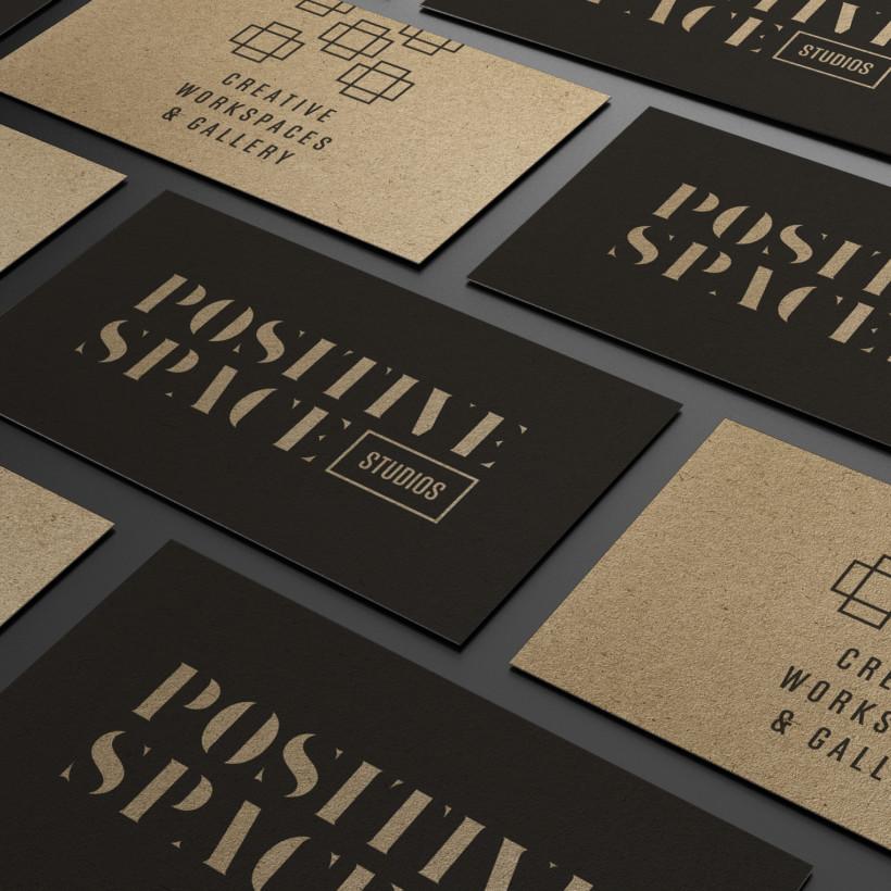 Selected Branding Work