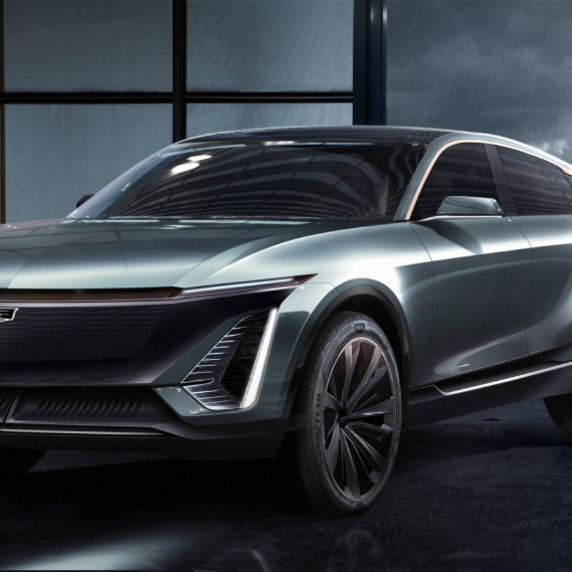What's next for Automotive Experiences?